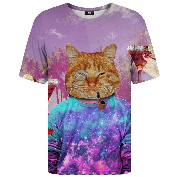 T-Shirt mit kurzen Ärmeln Like a boss