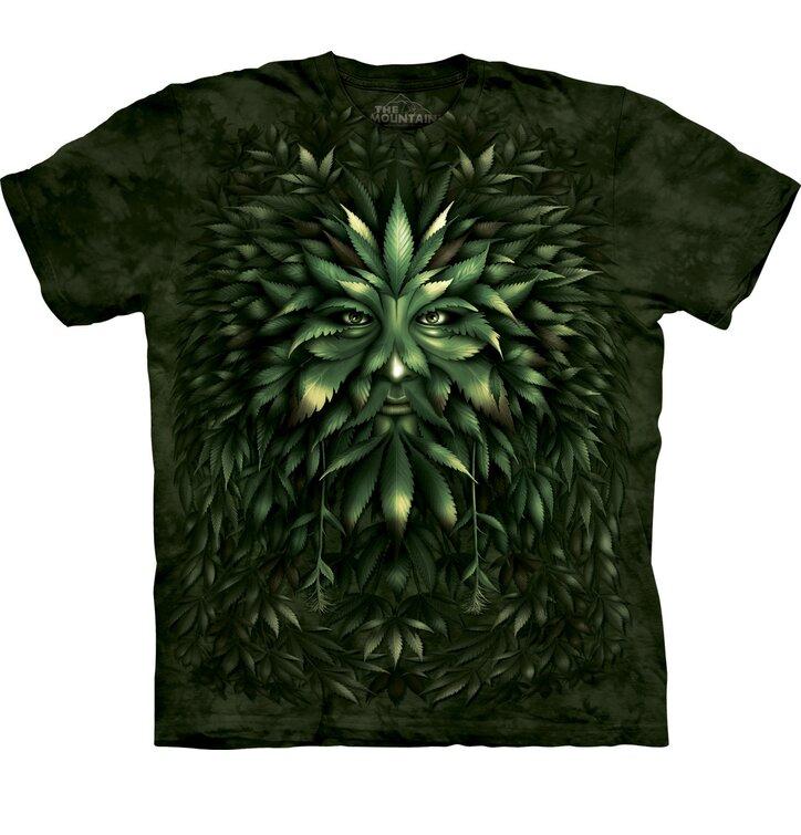 T-Shirt Der Feekönig