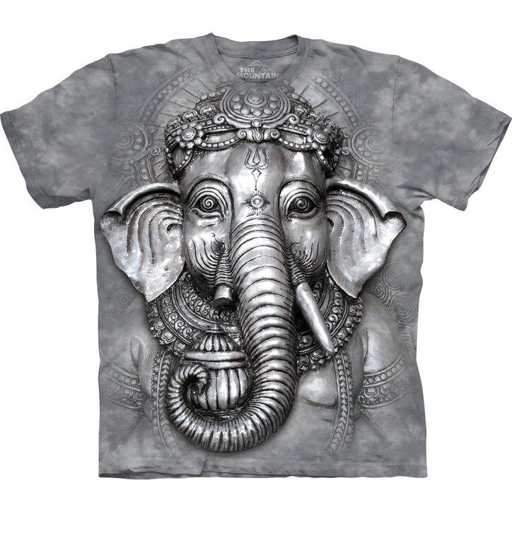 Tričko Ganesha