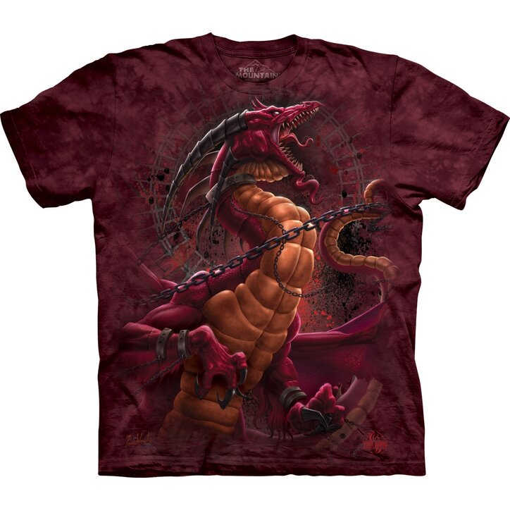 Unchained Dragon